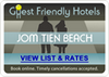 Guest Friendly Hotels Jom Tien