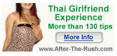 The Thai girl relationship guide and survival plan